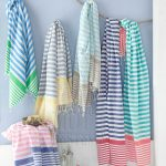 Yacht Turkish Beach Towel