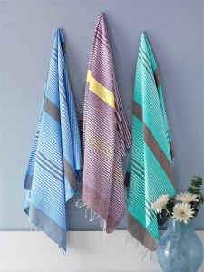 Marrakech Beach Towel