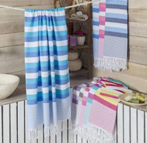 PESHTEMAL - BEACH TOWEL