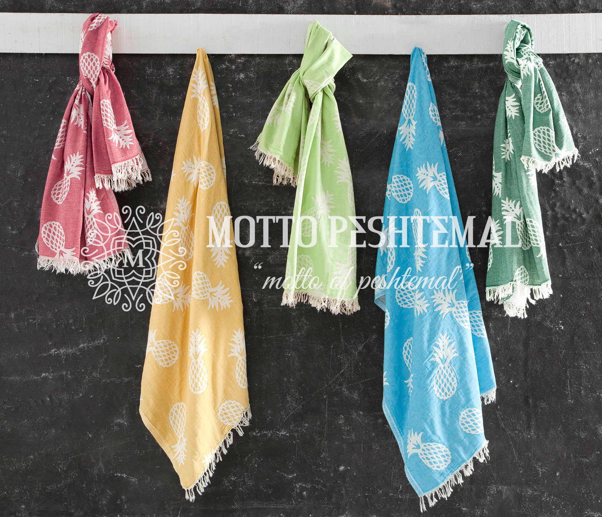 Tropic Turkish Towel