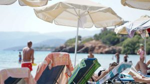 Top quality Turkish Beach Towels by Motto Peshtemal
